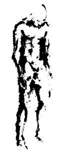 Andrea Bizzotto painter Logo